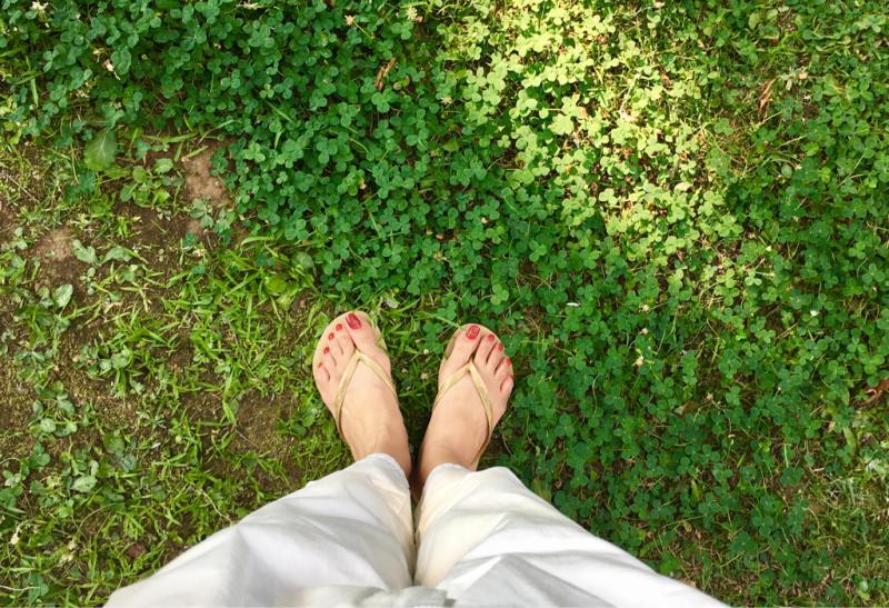 リハビリへ、そして歩行者に優しくありたい - Second life