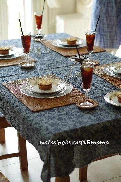 7月飲茶会♪_c0365711_20202317.jpg