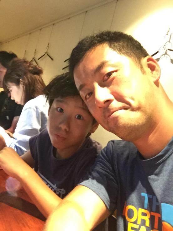ダイボン1人金沢へ(2日目)_c0113733_23225540.jpg