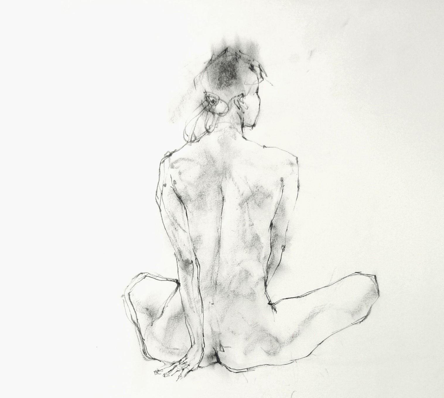 《 croquis  drawing dessin  sketch 》 2_f0159856_14135093.jpg