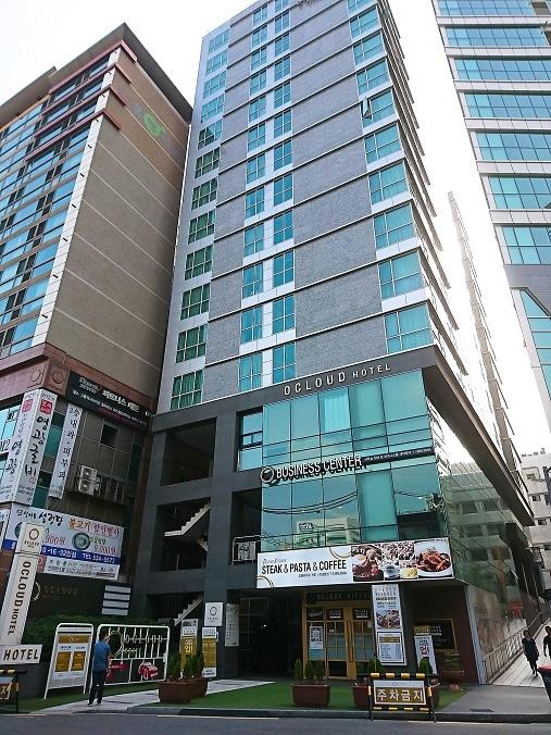 ソウル お薦めのホテル! _b0060363_22003814.jpg