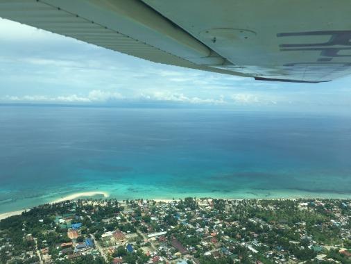バンタヤン島の天気は良かったけど_f0210164_17492859.jpg