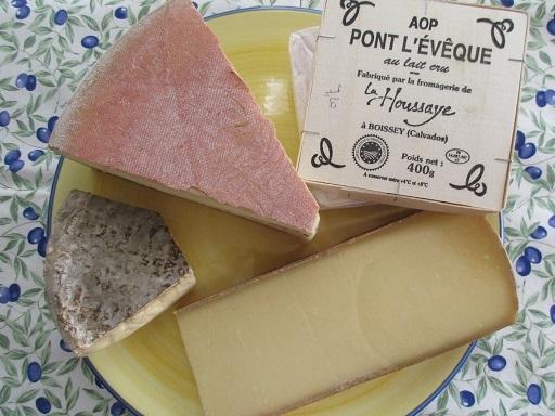 フランス人のようになってきた?! チーズ編 - フランス Bons vivants idees d'aujourd'hui