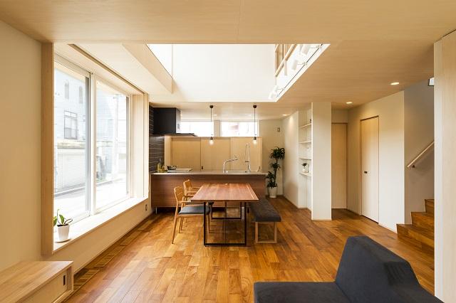 超高断熱住宅の夏は・・・ - 大恭建興の家づくりブログ