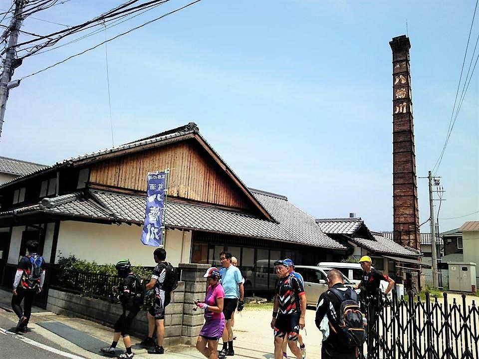 7月15日(土)開催の 「voyAge picnic \'Yahatagawa SAKE\'150」の日記♪_c0351373_16070811.jpg
