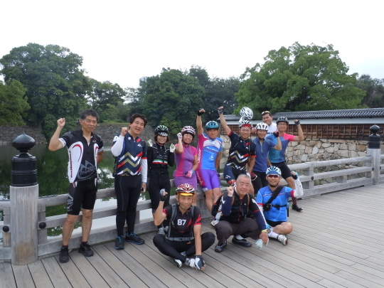 7月15日(土)開催の 「voyAge picnic \'Yahatagawa SAKE\'150」の日記♪_c0351373_16074687.jpg