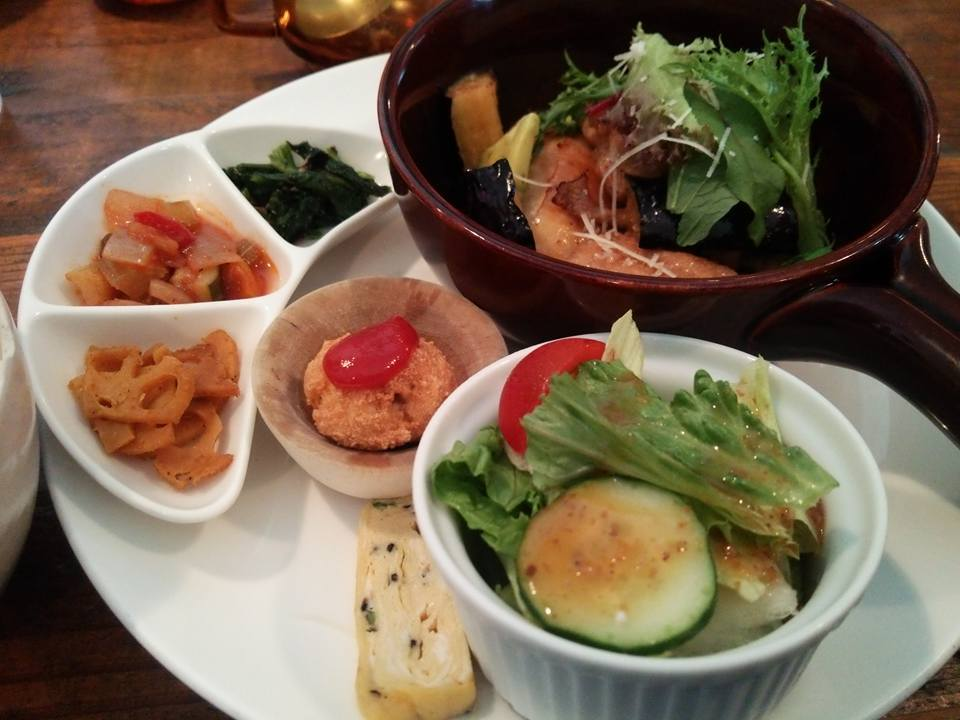 7月15日(土)開催の 「voyAge picnic \'Yahatagawa SAKE\'150」の日記♪_c0351373_16222942.jpg