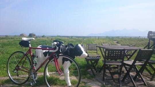7月15日(土)開催の 「voyAge picnic \'Yahatagawa SAKE\'150」の日記♪_c0351373_16575511.jpg