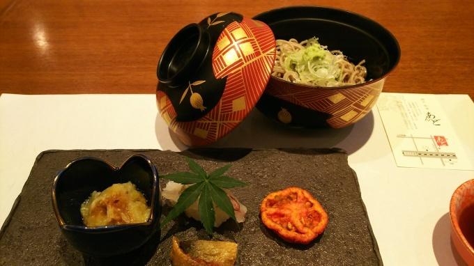 神戸から、「神戸和食あんど」_a0098174_20332358.jpg