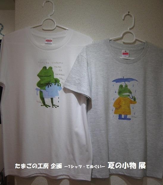 -Tシャツ・てぬぐい- 夏の小物 展 その 9_e0134502_14443418.jpg