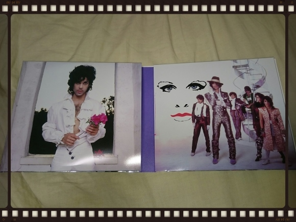 PRINCE AND THE REVOLUTION / PURPLE RAIN DELUXE EXPANDED EDITION DISC 1_b0042308_00405942.jpg