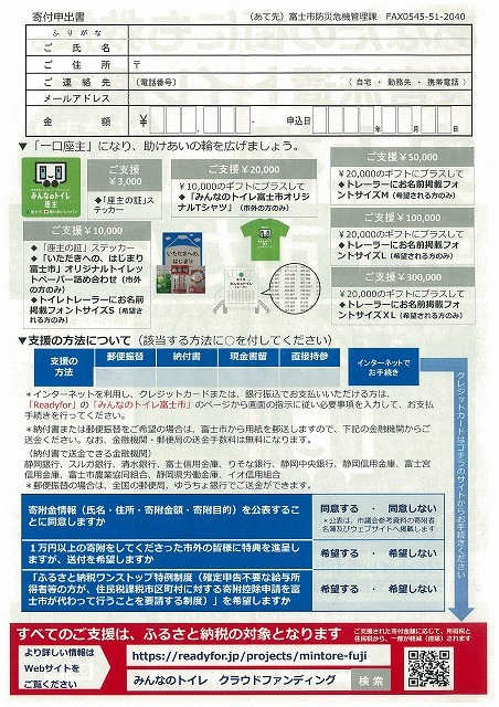 災害派遣トイレネットワークプロジェクト「みんなのトイレ」 クラウドファンディング開始_f0141310_07284145.jpg