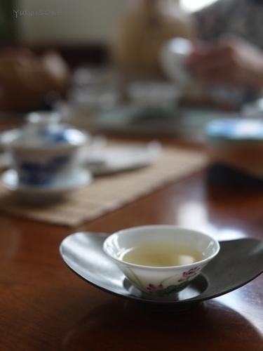 7月のおもてなしの中国茶レッスンと夏の土用_a0169924_21531088.jpg