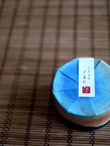 7月のおもてなしの中国茶レッスンと夏の土用_a0169924_22085834.jpg