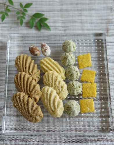 7月のおもてなしの中国茶レッスンと夏の土用_a0169924_22122592.jpg
