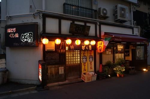 裏通りで店に灯りが灯る頃_f0055131_09160262.jpg