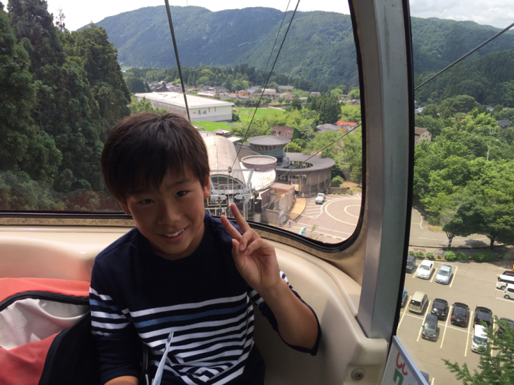 ダイボン1人金沢へ(3日目)FLYING Daibon_c0113733_00064129.jpg
