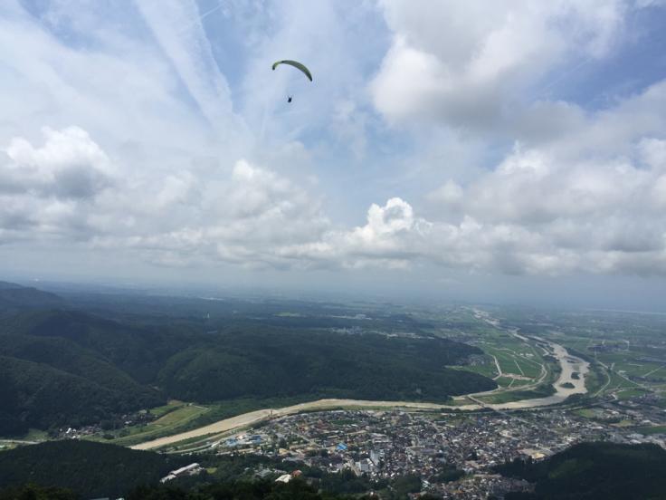ダイボン1人金沢へ(3日目)FLYING Daibon_c0113733_00064301.jpg