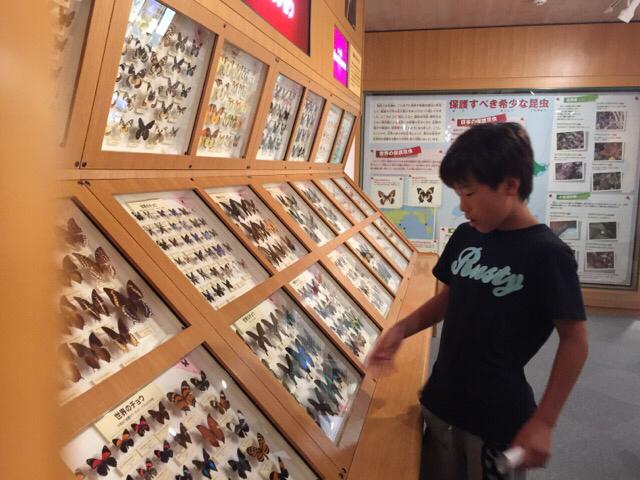 ダイボン1人金沢へ(3日目)FLYING Daibon_c0113733_00145409.jpg