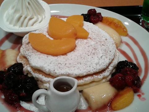 パンケーキ食べ放題_a0023246_09484316.jpg