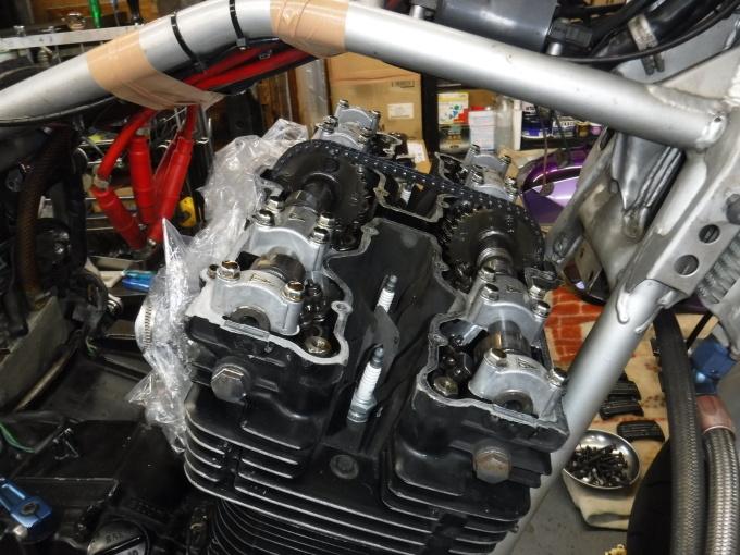 GSX1100S「刀」のエンジンオーバーホール・・・その1_a0163159_20150702.jpg