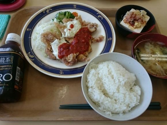 今日の昼食@会社Vol.888_b0042308_12425934.jpg