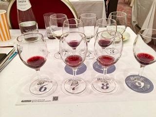 イタリアワイン・ソムリエ・セミナー受講で、点火!(笑)_a0254125_12204944.jpg