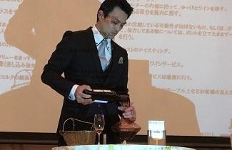 イタリアワイン・ソムリエ・セミナー受講で、点火!(笑)_a0254125_12270254.jpg