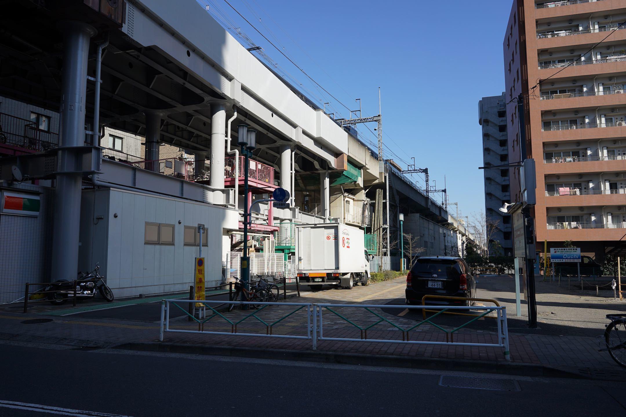 府中駅周辺 26_b0360240_08594109.jpg