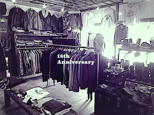 18th Anniversary SALE♪_f0203050_12333712.jpg