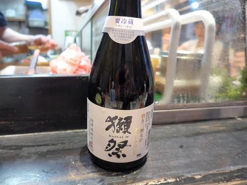 場所非公開「ボブ寿司」へ行く。_f0232060_2124917.jpg