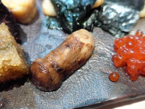 場所非公開「ボブ寿司」へ行く。_f0232060_2151744.jpg