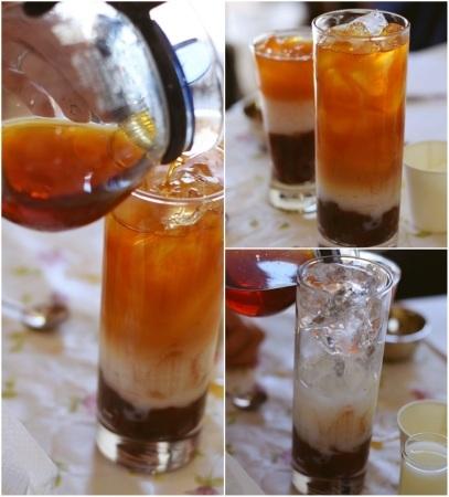 アレンジアイスティー(紅茶研究会)_e0260071_23321744.jpg