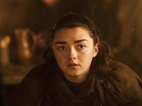 ゲーム・オブ・スローンズ シーズン7 第1話 (Game of Thrones season 7 episode 1)_e0059574_17253782.jpg