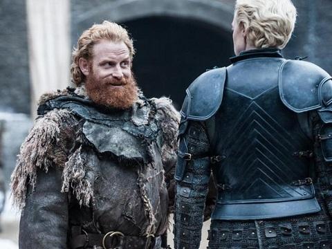 ゲーム・オブ・スローンズ シーズン7 第1話 (Game of Thrones season 7 episode 1)_e0059574_17273982.jpg