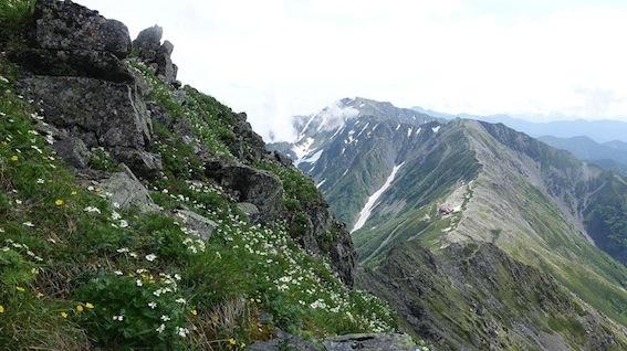 北岳_f0230689_17380204.jpg