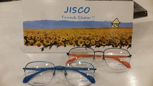 <JISCOトランクショー>_d0191211_10534849.jpg