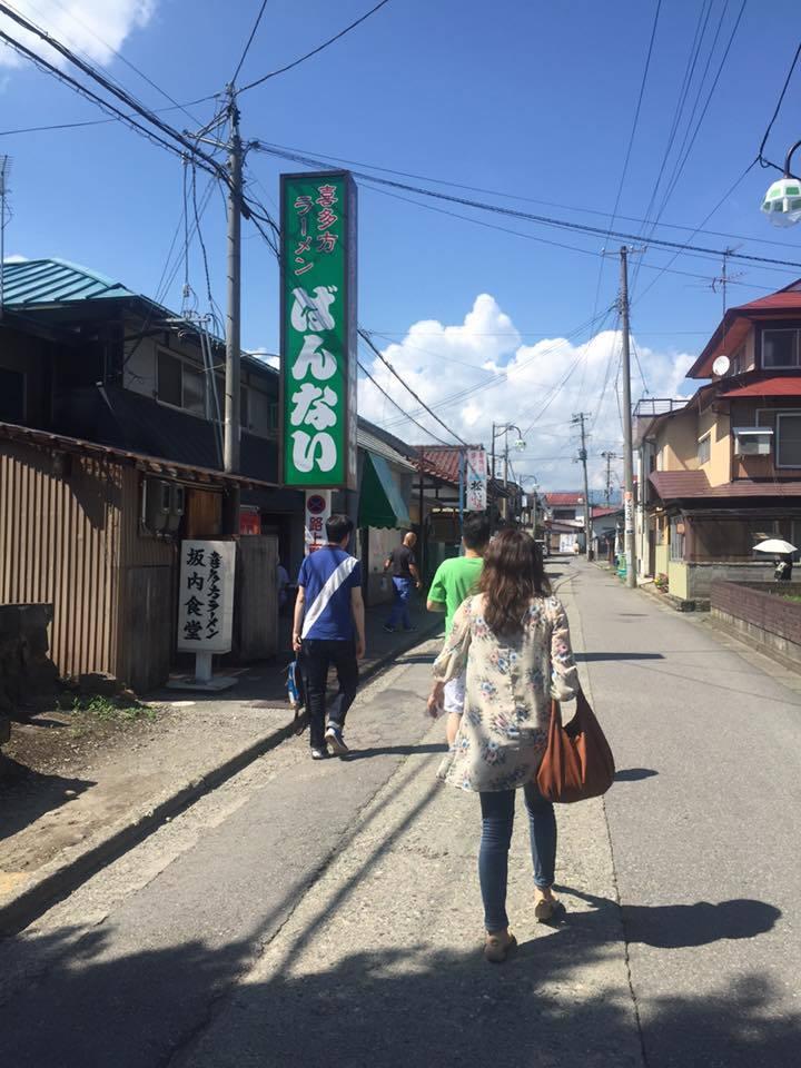 西会津へお蕎麦ツアー_a0126418_13364294.jpg