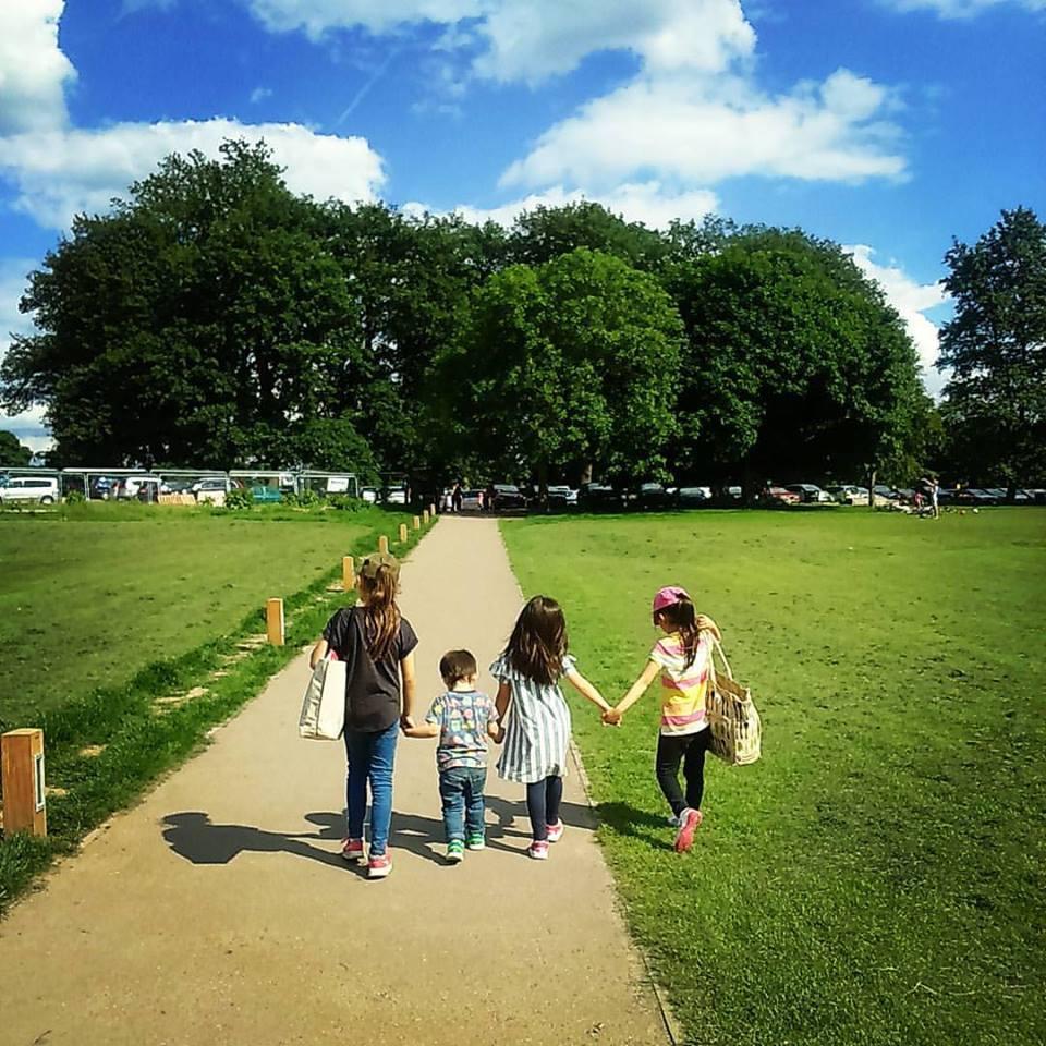 みんなで公園♡_b0167736_07594725.jpg