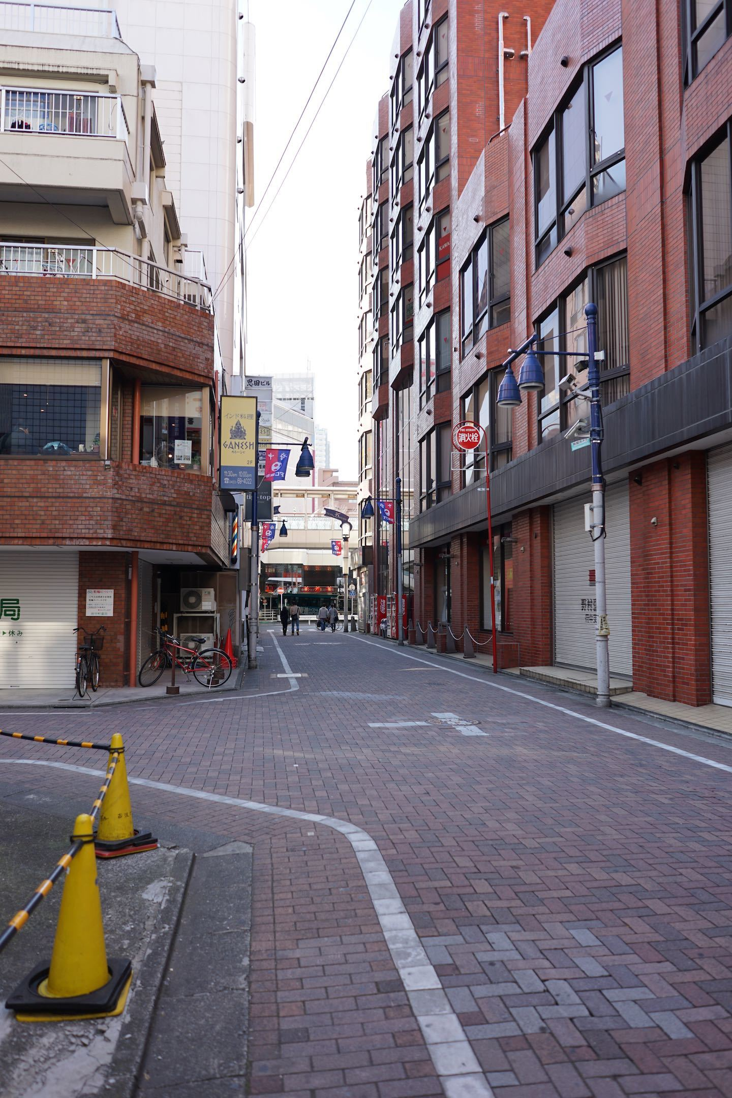 府中駅周辺 27_b0360240_17363040.jpg