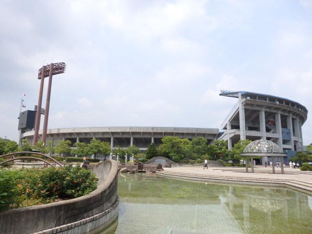 ピコちゃん 岡山