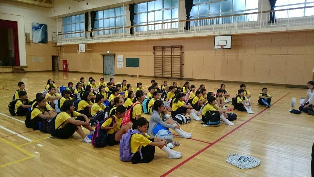 学校に戻ってきました。_b0211757_18151507.jpg