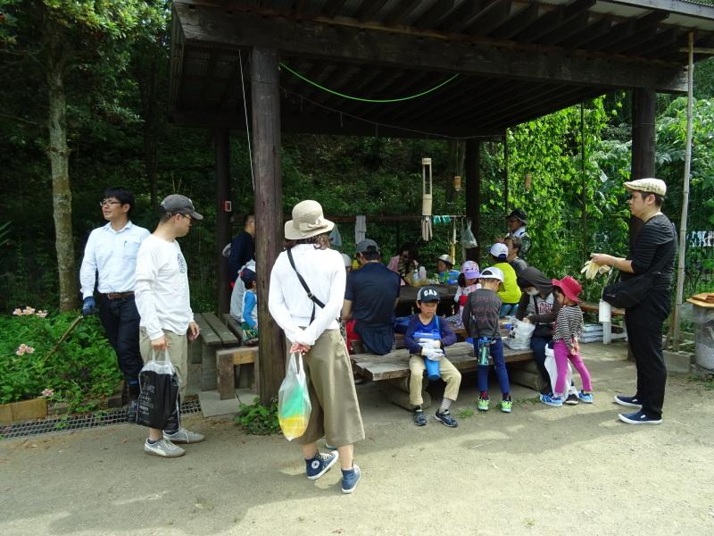 うみべの森探検・・・ZooCanくらぶ_c0108460_22274268.jpg