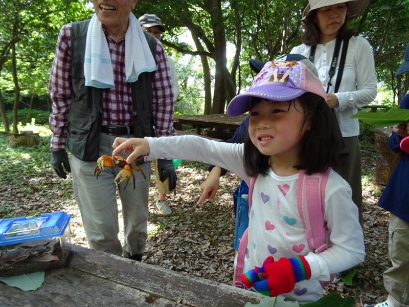 うみべの森探検・・・ZooCanくらぶ_c0108460_22324269.jpg