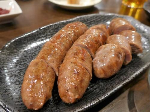 沖縄・安里「肉山 那覇」へ行く。_f0232060_19374565.jpg