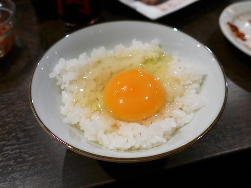 沖縄・安里「肉山 那覇」へ行く。_f0232060_197581.jpg