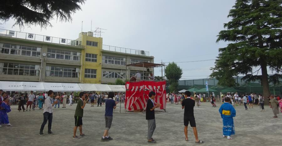 小学校地区のイベント_f0059673_00175085.jpg