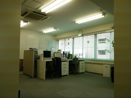東京支社移転しました。_d0176386_14212958.jpg
