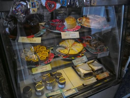 2017.7 宮古島② island sweets conaのケーキ_e0139694_22154190.jpg