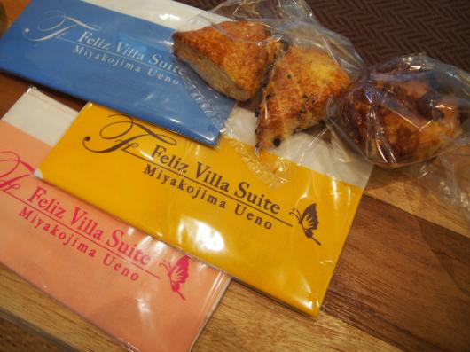 2017.7 宮古島② island sweets conaのケーキ_e0139694_22154449.jpg